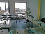 An example of one of our classrooms